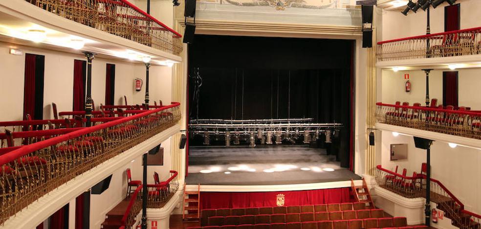 El teatro Juan Bravo moderniza sus entrañas