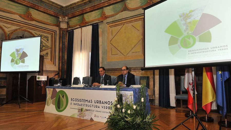 Salamanca debate sobre el desarrollo urbano sostenible