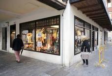 Los empresarios recuerdan que el mejor 'Black Friday' de Palencia se encontrará en el comercio local
