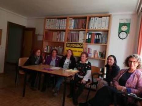 Nace la Federación para la Erradicación de la Violencia contra las Mujeres