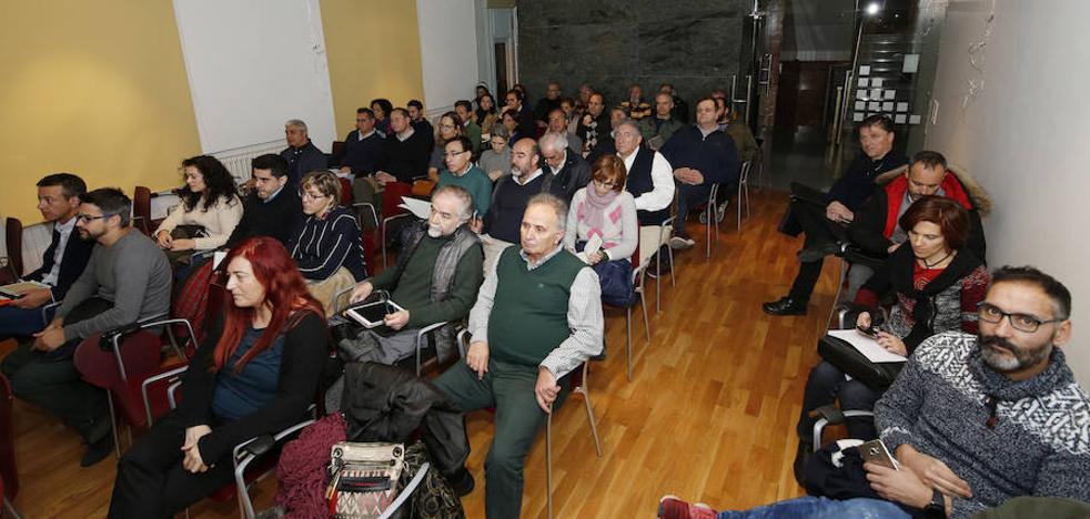 Quince días para presentar mejoras a la reforma del Plan de Urbanismo de Palencia