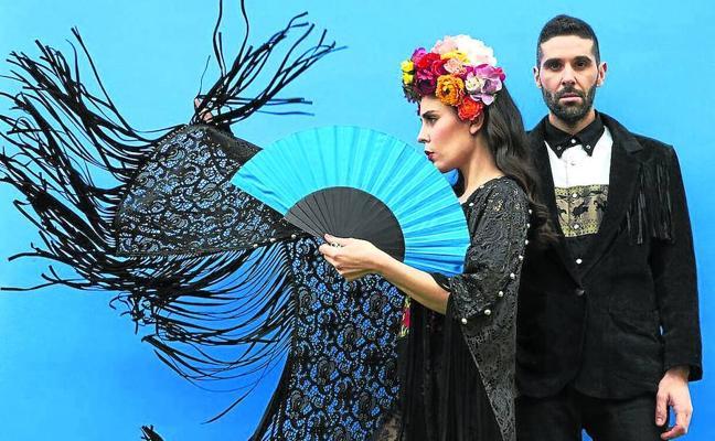 Fuel Fandango trae a Valladolid su exitosa fórmula mezcla de electrónica y flamenco