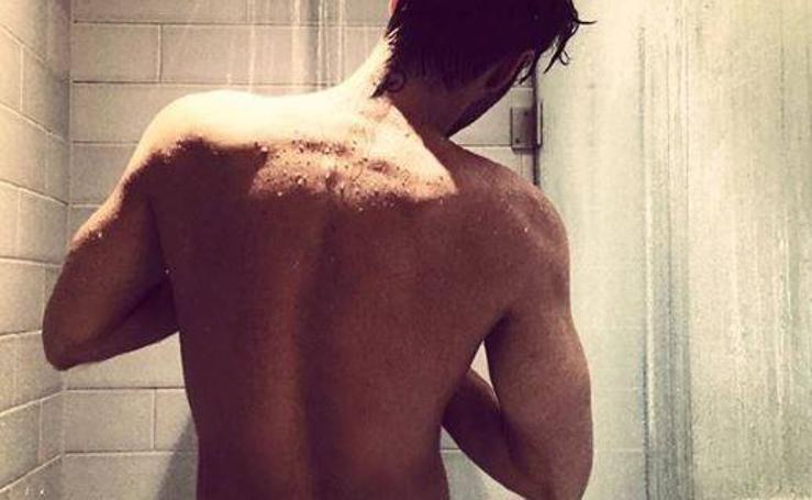 Jon Kortajerena y su desnudo integral más comentado