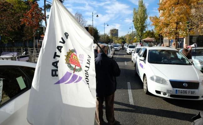 Las diferencias entre Ayuntamiento y taxistas bloquea la jornada de 16 horas