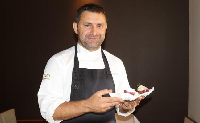 El restaurante Trigo de Valladolid logra la décima estrella Michelin para Castilla y León