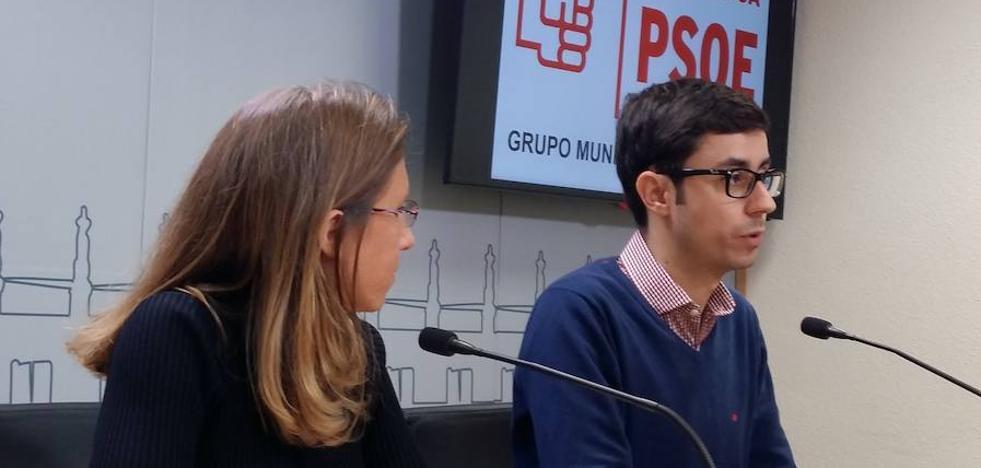 El PSOE denuncia que no se apliquen medidas tras superar los niveles de contaminación