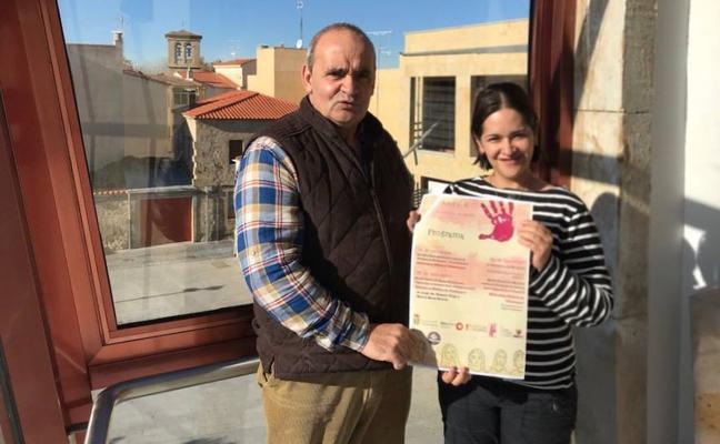 Las asociaciones se unen contra la violencia de género