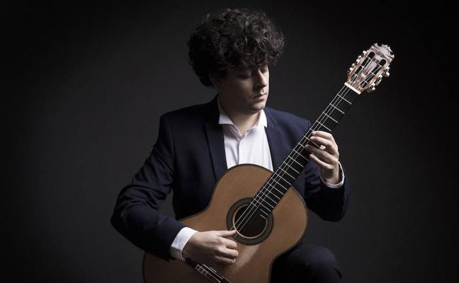 Samuel Diz, una búsqueda musical por la Generación del 27