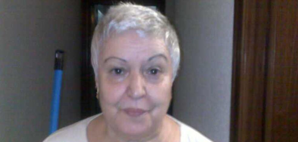 Buscan a una mujer de 70 años desaparecida en Salamanca