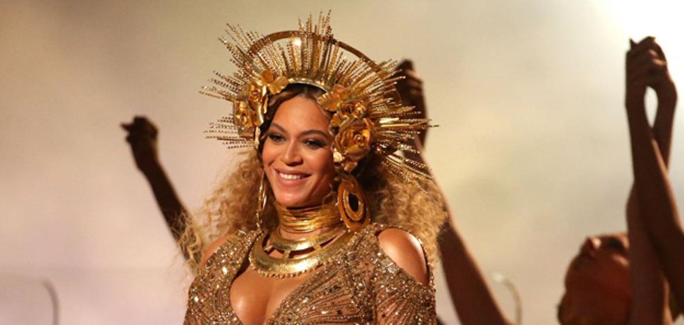 Beyoncé, la cantante que más ha ganado en 2017