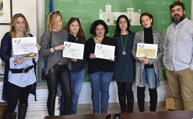 El Concurso de Tapas de Otoño de El Espinar vende más de 3.000 unidades