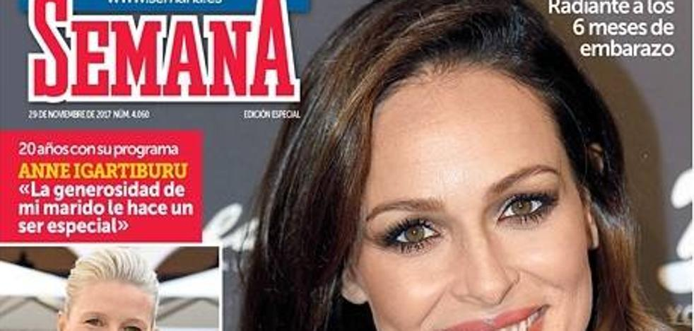 Este domingo con tu ejemplar de El Norte llévate la revista Semana