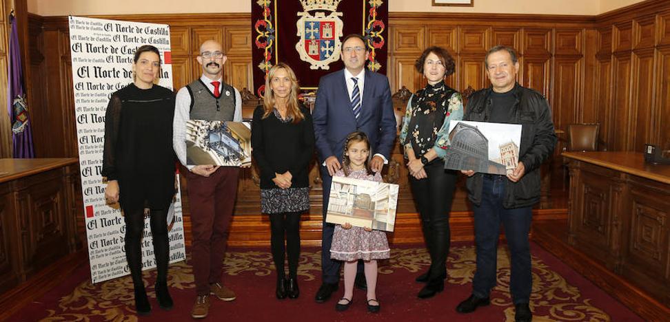 Entregados los premios del Maratón Fotográfico de El Norte de Castilla