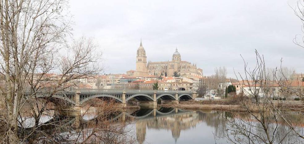 Hallan en el Tormes el cuerpo de la mujer desaparecida el lunes en Salamanca