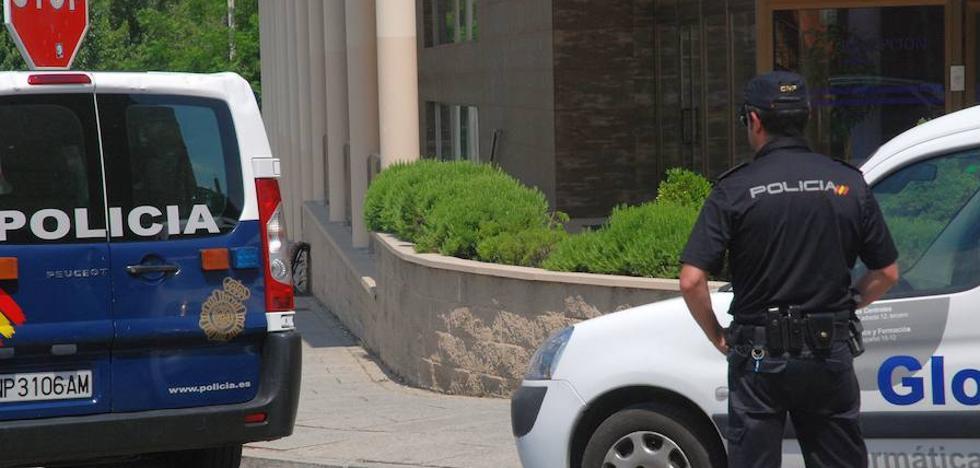 La Policía Nacional impide dos robos en viviendas de Segovia en menos de 24 horas
