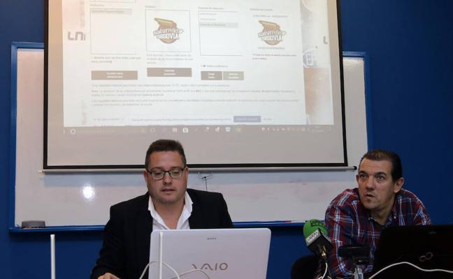 Nuevas herramientas para el Naturpellet Segovia