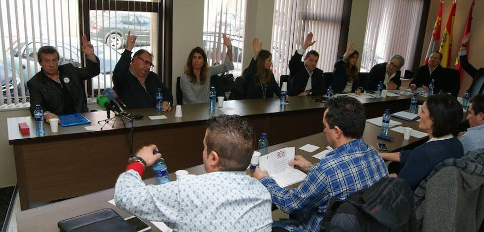 Ratifican el archivo de la querella del edil del IU contra la alcaldesa de Zaratán
