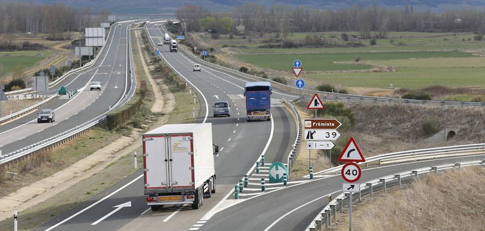 El PSOE califica de «poco más de bacheado» las obras ejecutadas en la A-67