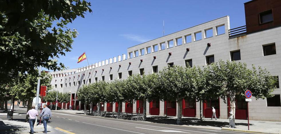 Detenido en Palencia un hombre de 65 años por denunciar el falso robo de un teléfono móvil