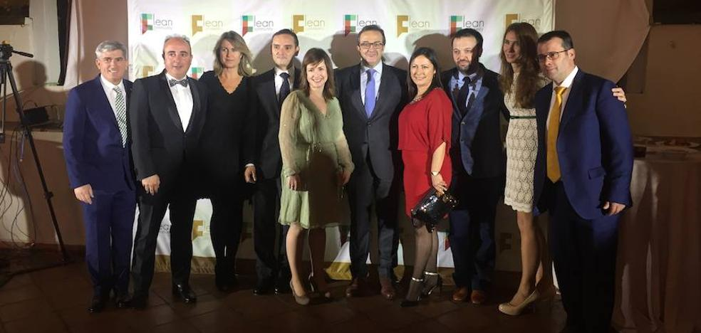 GSK reconocida con el premio LEAN a 'Mejor Agente de Cambio'