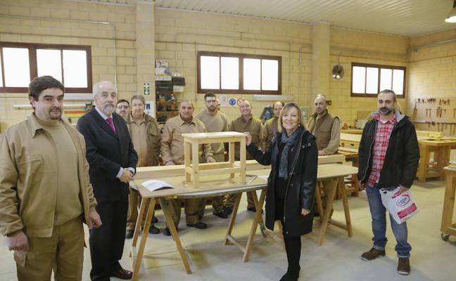 El centro de formación laboral consigue una ocupación a más de 1.500 personas