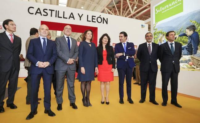 Castilla y León defiende un modelo turístico que no se «obsesione» con la cifra de visitantes