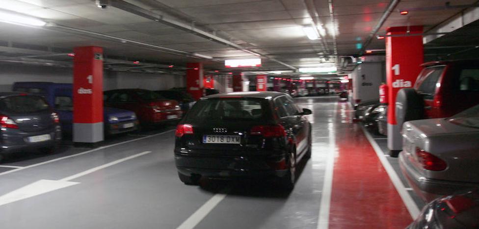 El PP solicitará la revisión del acuerdo sobre el 'parking' de Padre Claret