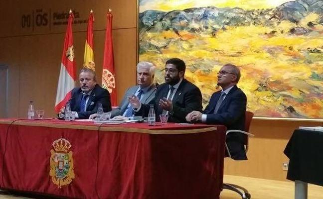 La Institución Gran Duque de Alba publica documentación medieval de Piedrahíta