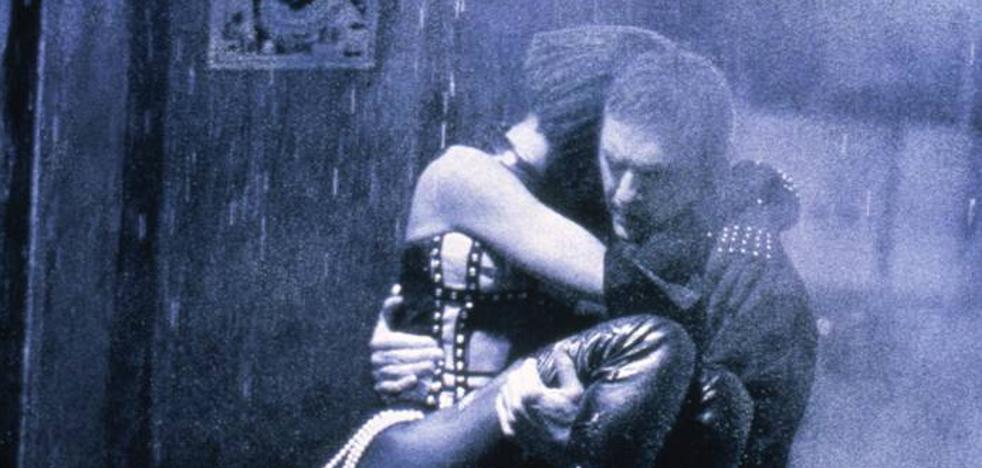 'El Guardaespaldas' cumple 25 años