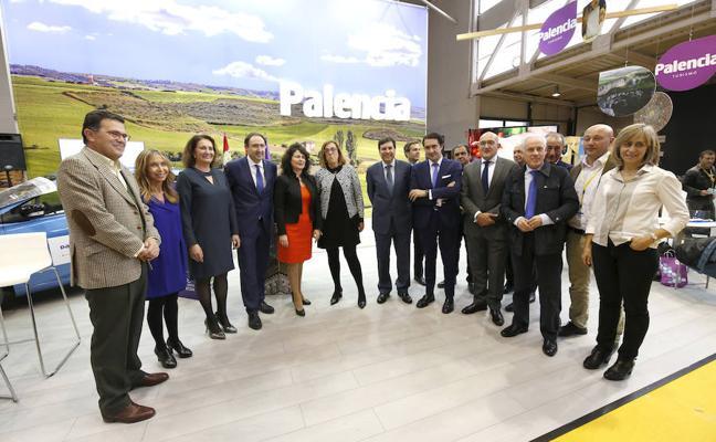 Palencia promociona el «deporte extremo» como recurso turístico