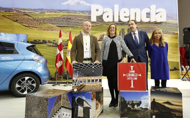 Palencia, una apuesta por el pasado, el presente y el futuro