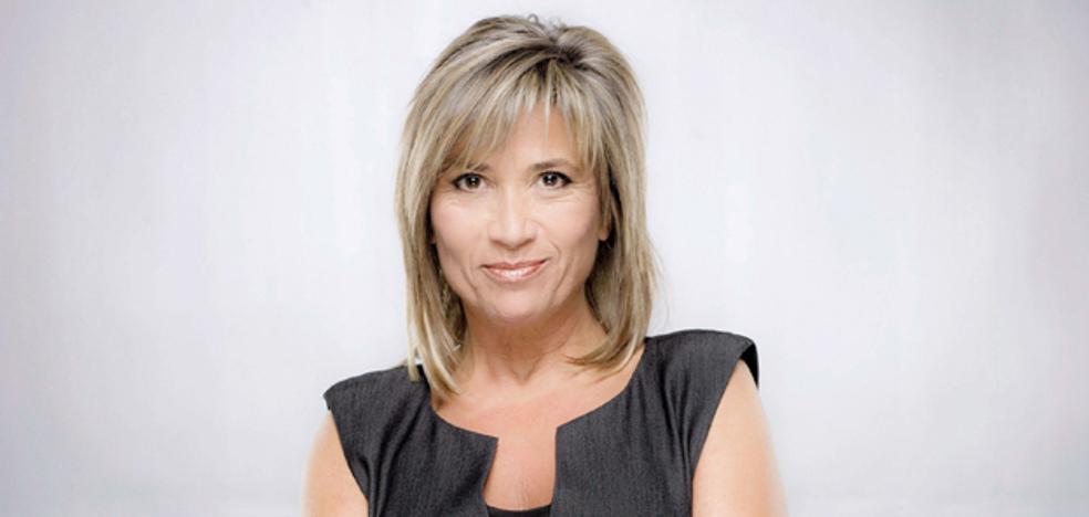 Julia Otero sobre Cataluña: «No se puede vivir de espaldas a la realidad»