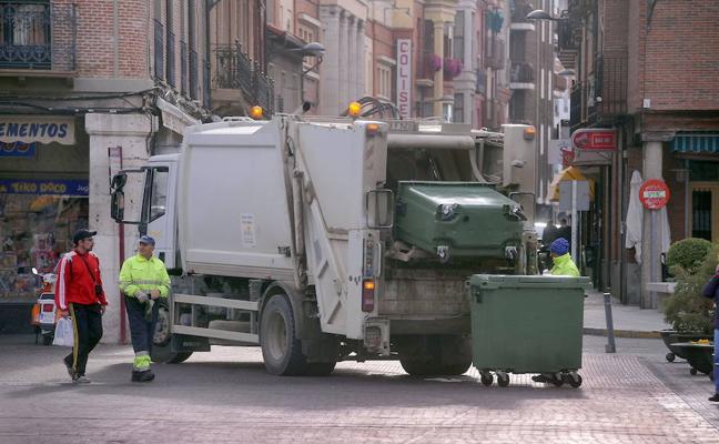 Medina creará su propio servicio de recogida de basura al margen de la mancomunidad