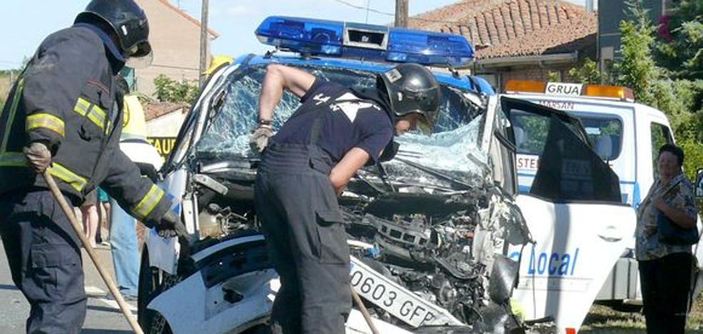 Prisión para el conductor que provocó una persecución policial con un muerto y dos policías heridos