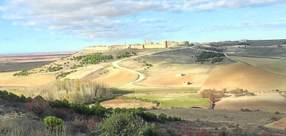 El turismo se dispara en Urueña, uno de los Pueblos más Bonitos de España