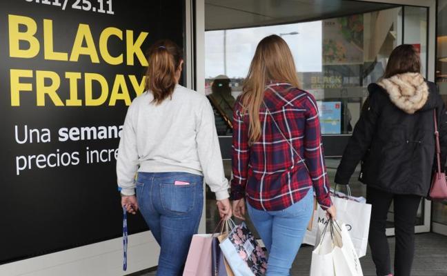 Guía para aprovechar el Black Friday en Valladolid