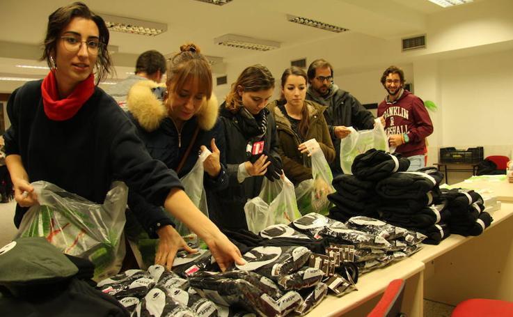 Voluntariados del entorno de la Compañía de Jesús impulsan una nueva edición del Voluntariado Exprés