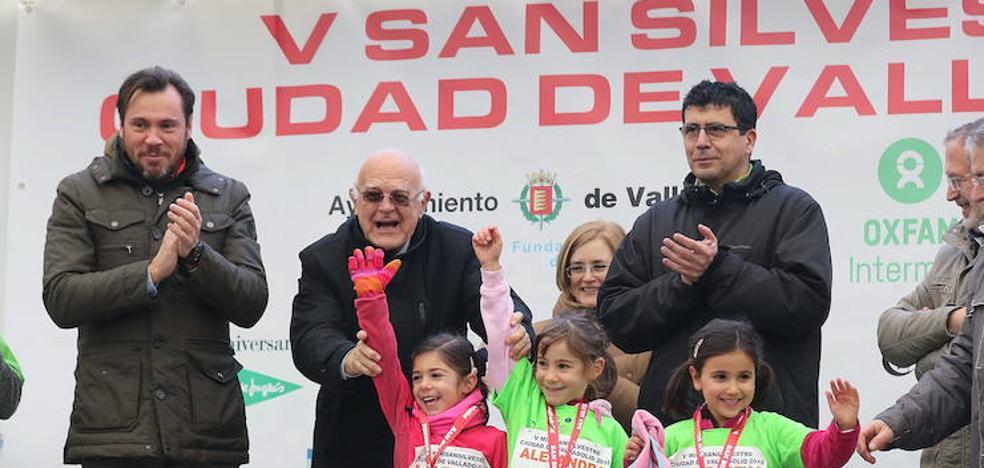 La Federación considera «inviable» el recorrido propuesto por el alcalde