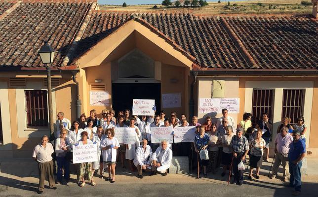 Segovia tendrá un «interlocutor policial» para luchar contra las agresiones a sanitarios