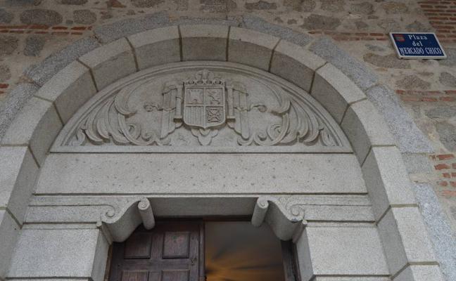 La Ley de Memoria Histórica se aplicará en Ávila
