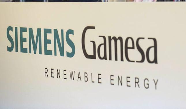 El plan de reajuste de Siemens Gamesa incluye cinco despidos en Medina