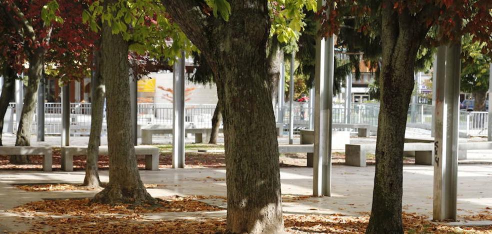 La Policía intensifica en Palencia la búsqueda del acosador sexual de mujeres