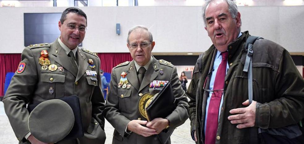 Defensa cree que Europa necesita líderes que apuesten por la integración