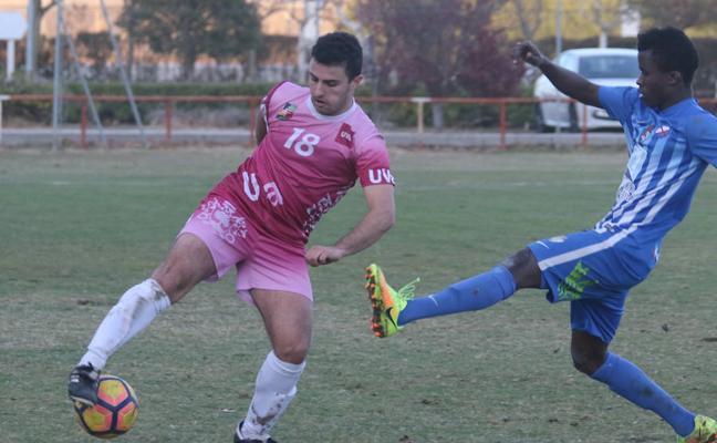 Reparto de puntos entre el Universitario y la Ponferradina B