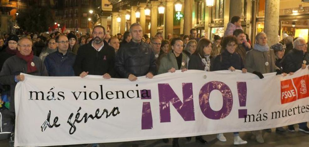 Ocho medidas contra los malos tratos en Castilla y León
