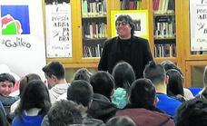 El festival Abbapalabra debate este lunes en la Casa de Zorrilla la relación entre sociedad y poesía