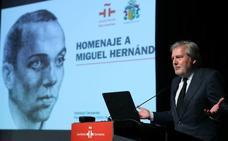 Salamanca se suma al 75 aniversario por la muerte de Miguel Hernández