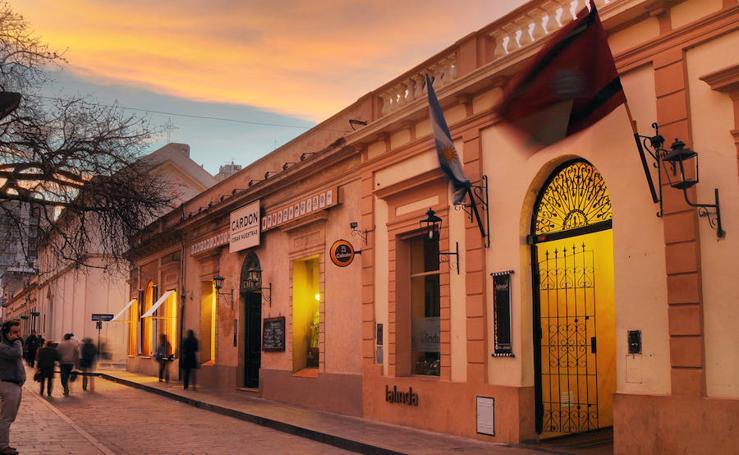 Un recorrido por Córdoba, Argentina