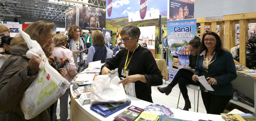 Palencia Turismo se afianza como destino de interior