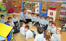 El colegio La Providencia apuesta por su lema 'No basta trabajar, hay que hacerlo bien'